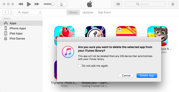 delete-apps-itunes
