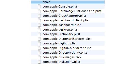 plist-files