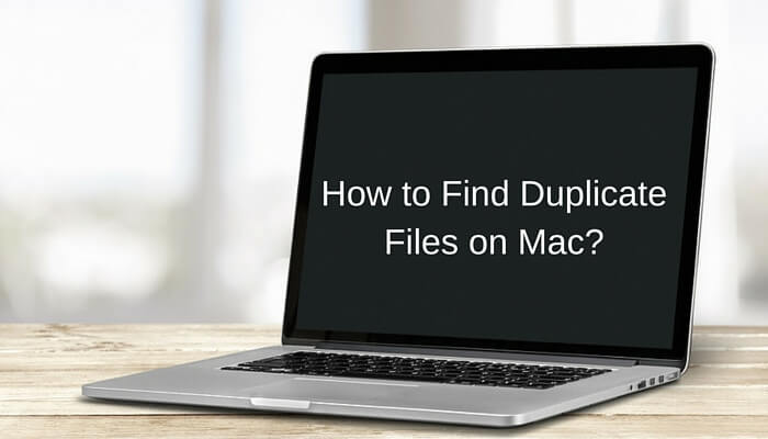 Find-Duplicate-Files-Mac